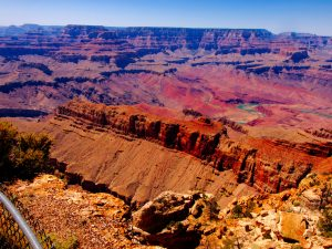 Grand Canyon - The Warship
